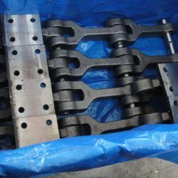 P304.8 forged fork chain